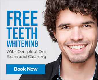 ads teeth whitening by dana dental