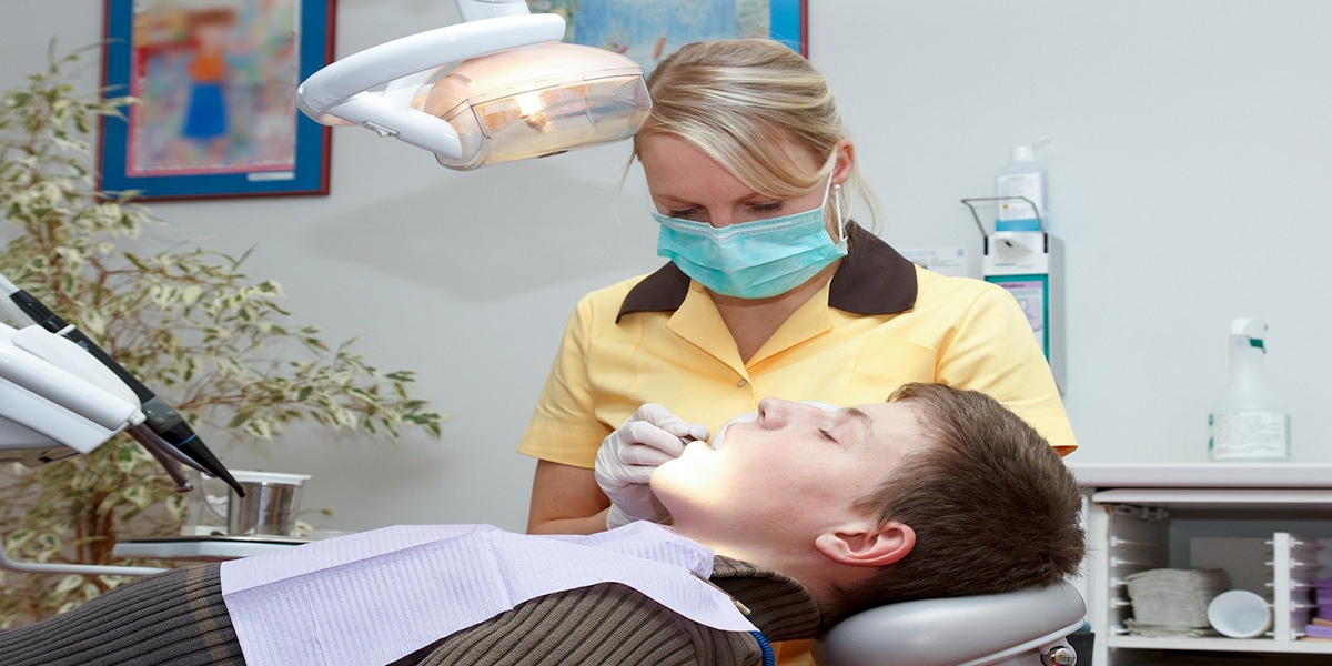 dental care by dana dental