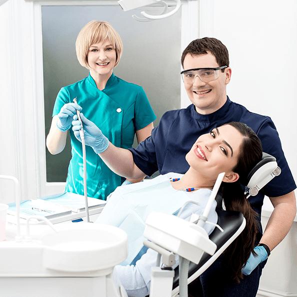 General Dentistry with Dana Dental Aurora Dentists